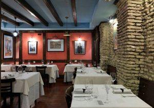 Restaurante Atelier Belge
