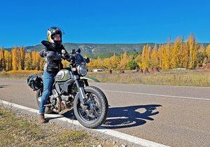 Ruta en moto por el Alto Tajo, Guadalajara   Guía Repsol
