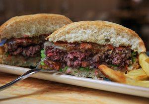 Recorrido por hamburgueserías de Donostia (San Sebastián) | Guía Repsol
