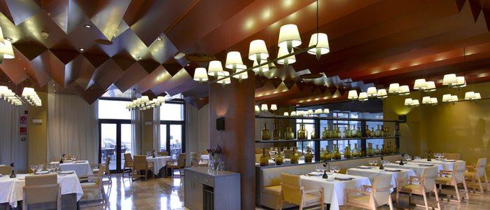 Restaurante Parador de Lorca