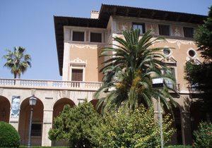 Palacio March