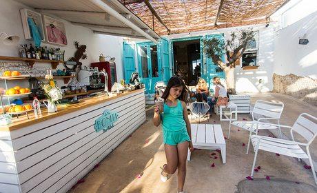 Restaurante 'La más bonita', Valencia | Guía Repsol