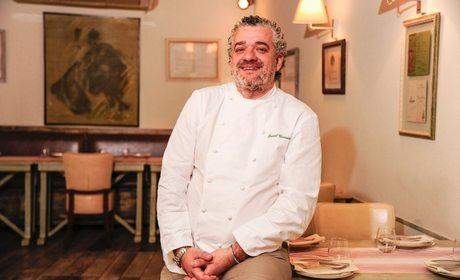 Daniel Carnero: sus restaurantes favoritos | Guía Repsol
