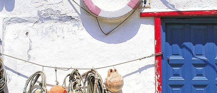 Casa marinera en Arucas