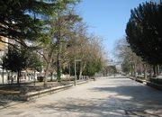 Parque del Salón de Isabel II