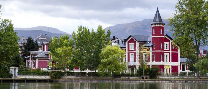 Lago de Puigcerdà