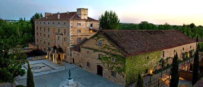 Hotel Wine&Spa Hacienda de Zorita