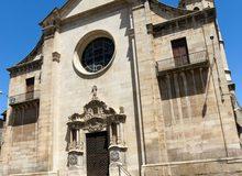 Iglesia de Tárrega