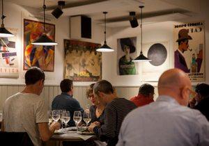 Restaurante Morgan (San Sebastián) | Guía Repsol