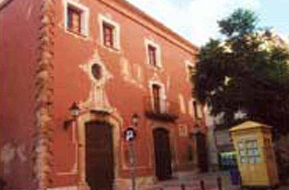 Hospital de San Roc