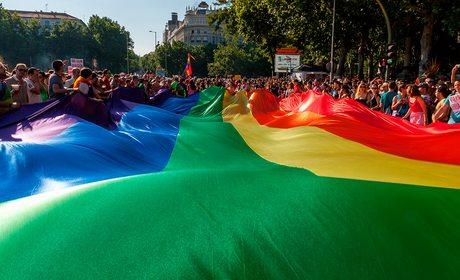 Planes para el Orgullo Gay en Madrid | Guía Repsol