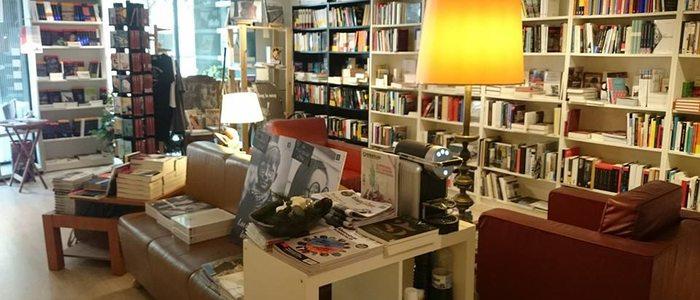 Librería Nollegiu, Barcelona