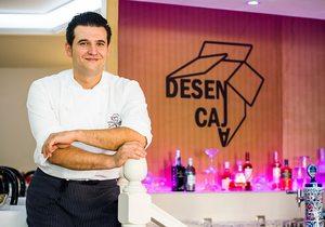 Los restaurantes favoritos del chef Iván Sáez | Guía Repsol