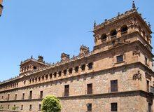 Palacio de Monterrey, Salamanca