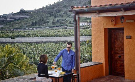 Hotel Hacienda del Buen Suceso (Arucas, Gran Canaria) | Guía Repsol