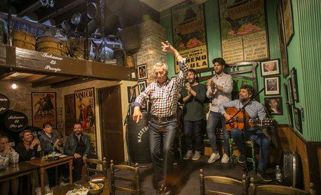 El Pasaje. Fotos: Juan Carlos Moro