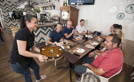 Restaurante Trinquet (Jávea): arroces en Alicante | Guía Repsol