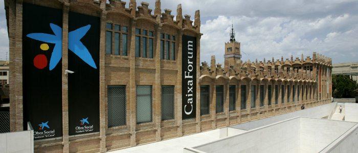 Los 10 mejores museos de espa a en gu a repsol for Caixa d enginyers oficines barcelona