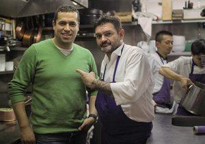 Chef El Khaldy