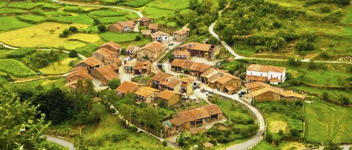Valle del Saja