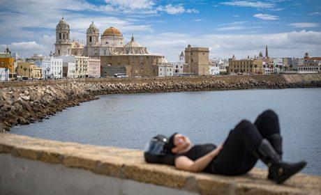 Las mejores vistas de Cádiz | Guía Repsol