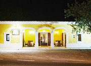 Restaurante Ama Lur, Eivissa