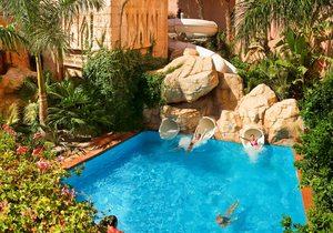 Hotel Playacálida Spa Hotel