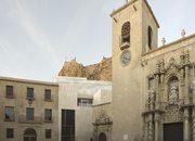 MACA. Museo de Arte Contemporáneo de Alicante