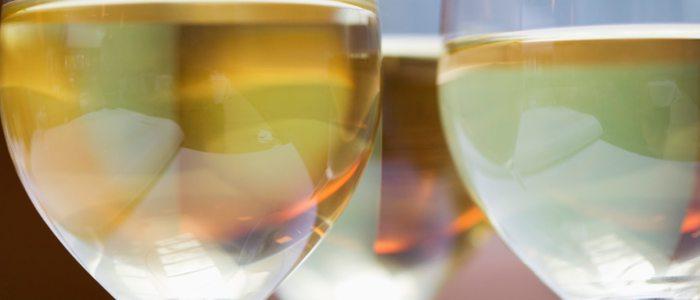 Vino blanco de Rueda