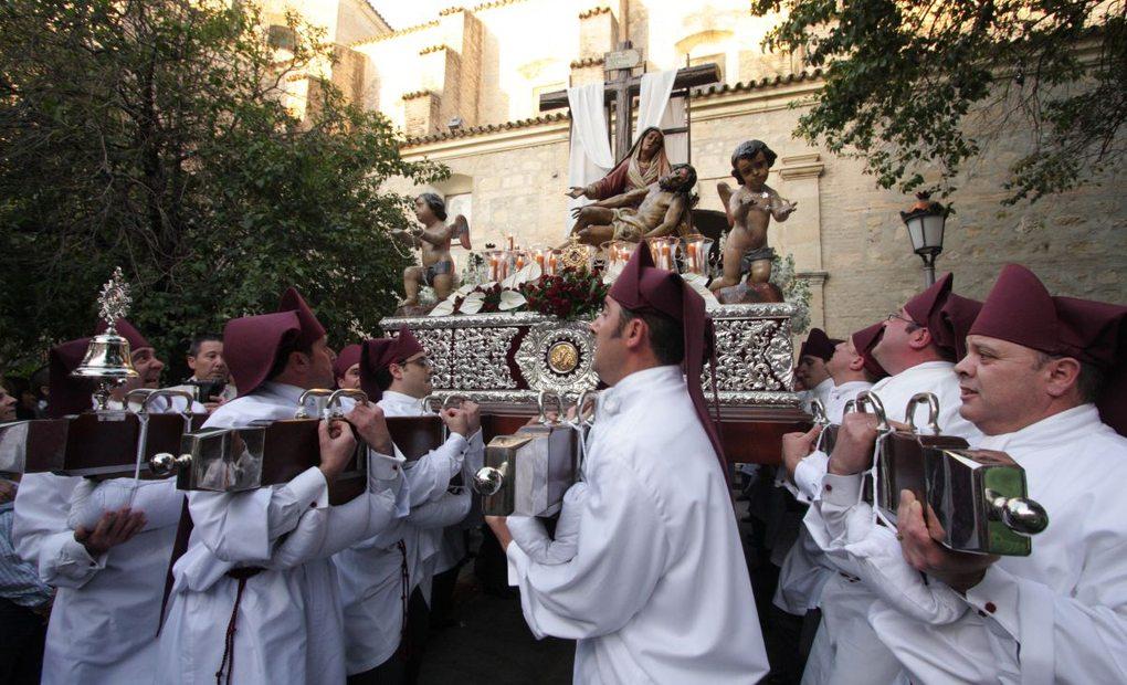 Semana Santa de Andalucía: Ruta de la Pasión | Guía Repsol
