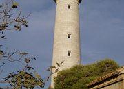 Faro de Sant Cristòfol
