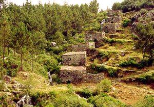 Muiños do Folón e do Picón, Galicia