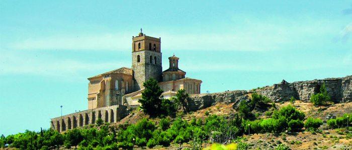 Parroquia San Lorenzo, Magallón