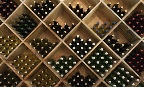 Vinotecas españolas