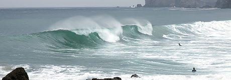 Bakio, Bizkaia / Flickr: Fran_laguna