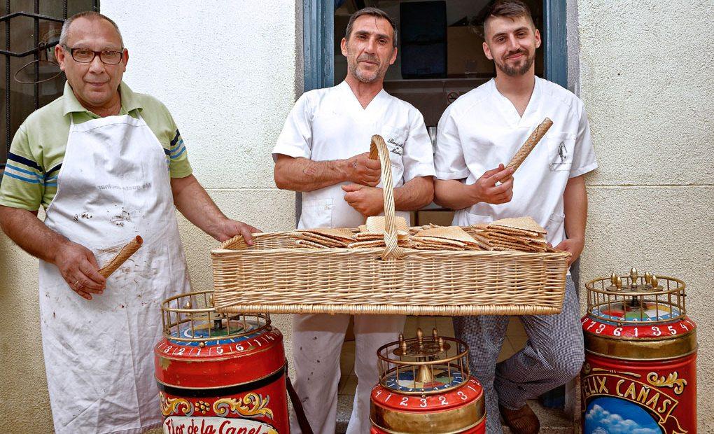 Club gastron mico mar cantabrico al rico barquillo - Canomar madrid ...