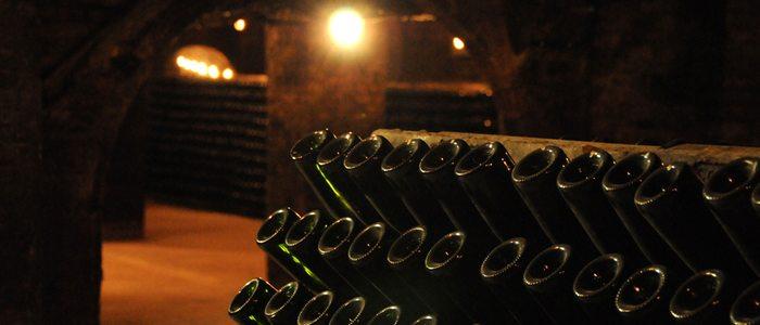 Botellero Freixenet