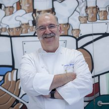 Donde comen los cocineros: Pedro Subijana | Guía Repsol