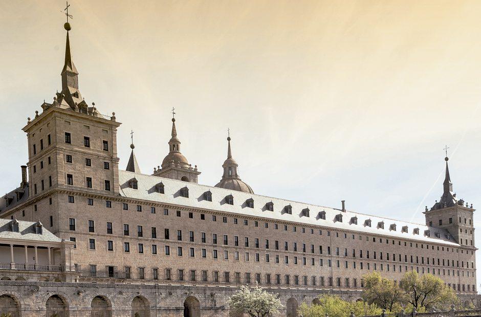 informacion turistica de san lorenzo de el escorial