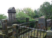 Cementerio de Donosti
