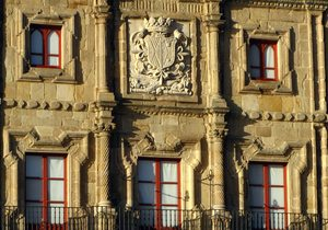 Casa natal de Gaspar Melchor de Jovellanos