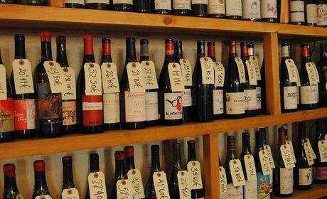 Los mejores bares de vinos en Barcelona | Guía Repsol