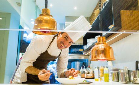 Restaurante Hortensio (Madrid) | Guía Repsol