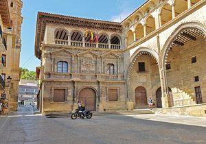 Ayuntamiento Alcañiz