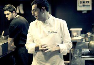 Donde comen los cocineros Ricard Camarena | Guía Repsol