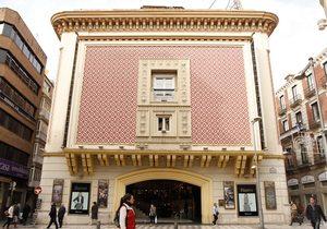 Teatro Isabel la Católica