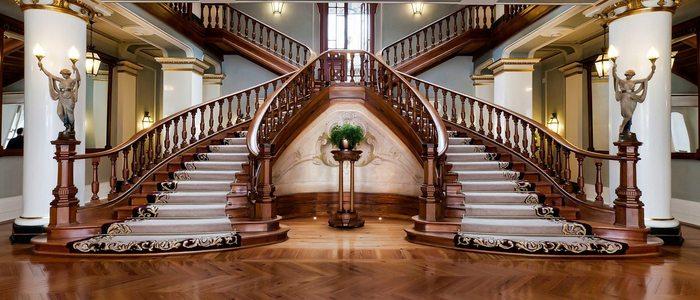 Hotel Vidago Palace, Portugal