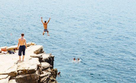 Las calas más tranquilas de Ibiza | Guía Repsol