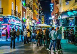 Tardeo Alicante