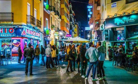 De tapas por Alicante | Guía Repsol